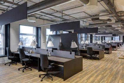 Krzesła biurowe przepisy bhp