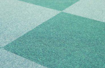 Wykładziny dywanowe tłumiące dźwięki
