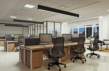 Konsekwencje złego oświetlenie stanowiska pracy