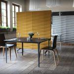 Ścianki akustyczne mobilne w biurze