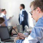 5 sprawdzonych sposobów wyciszania pomieszczeń biurowych