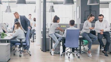 Jak sobie radzić z hałasem w środowisku pracy?