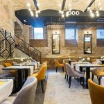 Meble do restauracji – na co zwrócić uwagę przy ich wyborze